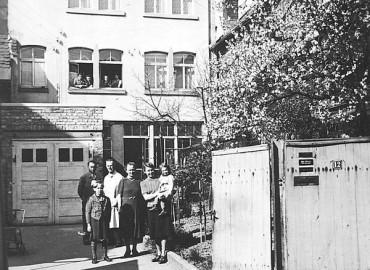 1945 – 1952