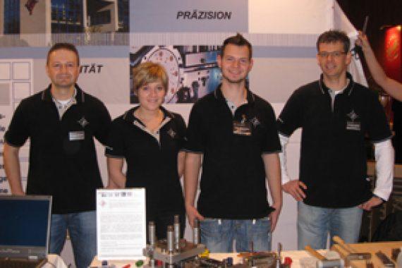 Chance 2011 Ausbildungsmesse