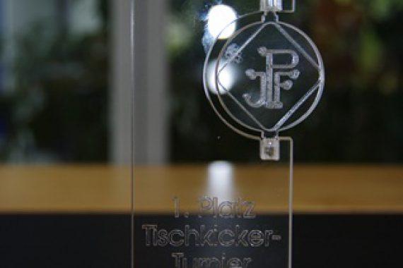 JPF Tischkickerturnier 2012
